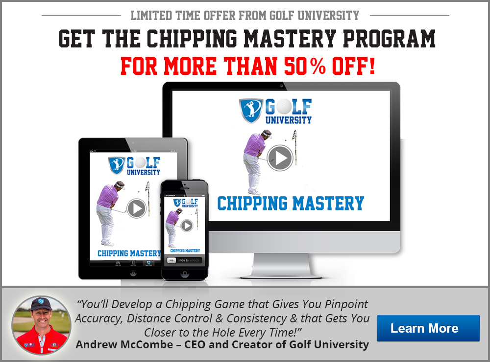 Golf_University_Chipping_Mastery_Program