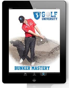 bunker mastery