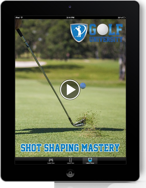 Golf_University_Shot_Shaping_Mastery_iPad_Resized