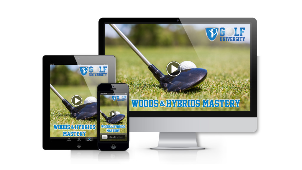 Golf_University_Woods_and_Hybrids_Mastery_All
