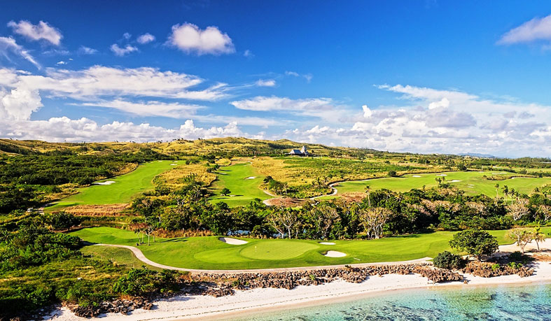 Natadola Bay Golf