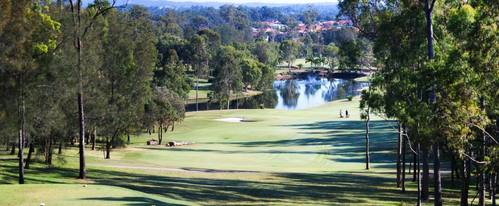 Golf_University_Arundel_Hills_Country_Club_18th_Hole_Gold_Coast_Australia