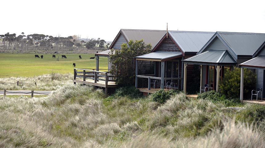 Golf_University_Barnbougle_Dunes_Cottages