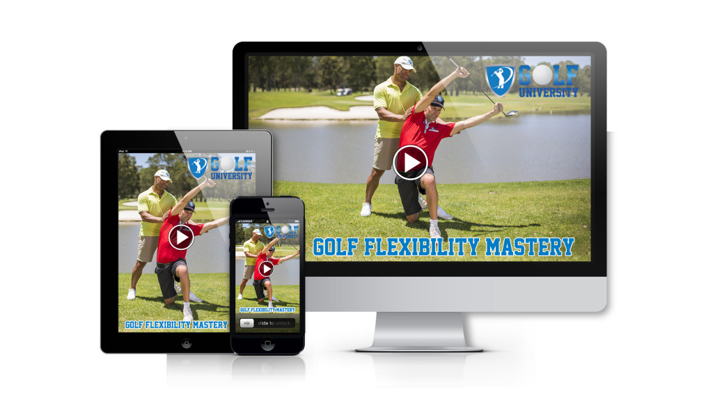 Golf_University_Flexibility_Mastery_All