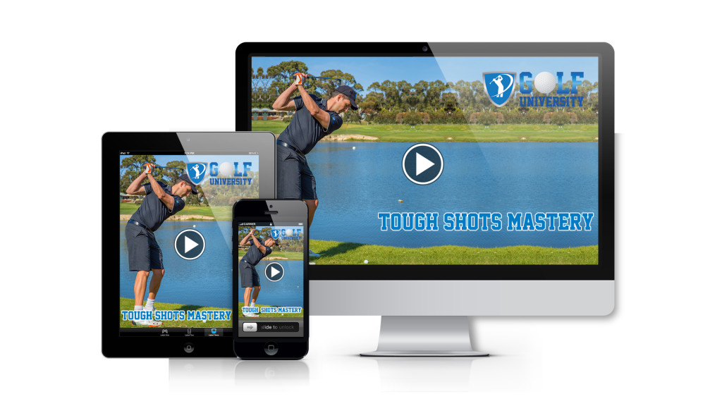 Golf_University_Tough_Shots_Mastery_All