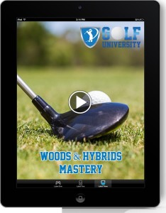 Golf_University_Woods_and_Hybrids_Mastery_iPad_Resized